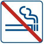 Opinie o Znak Zakaz palenia