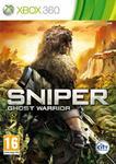 Opinie o   Sniper Ghost Warrior Xbox 360