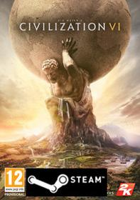 Firaxis Games Sid Meiers Civilization - Cywilizacja VI PL STEAM