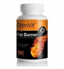 Ostrovit Fat Burner - 90 Tab.