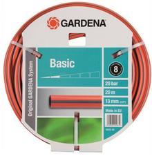 Gardena Wąż ogrodowy Basic 1/2 20 m