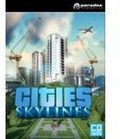 1C Company Cities: Skylines Deluxe Edition (PC/MAC/LX) KLUCZ
