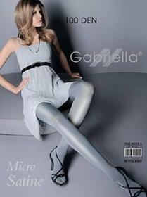 Gabriella Micro Satine 126