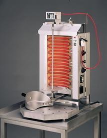Potis Gyros elektryczny E2