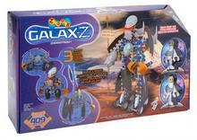 Zoob Z-Galax Zoobotron 409 elementów