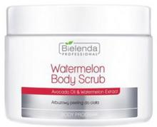 Bielenda PROFESSIONAL Watermelon Body Scrub arbuzowy peeling do ciala 500g