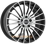 Opinie o MAK SPIN SUPERDARK MIRROR 6.50x15 4x108 ET25 F6550NTDM25EEG