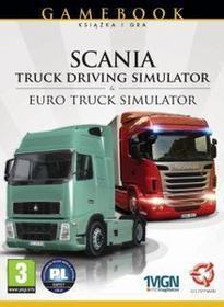 Scania Truck Simulator & Euro Truck Simulator PC