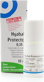 Laboratoires Thea Hyabak Protector 10 ml