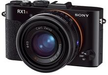 Sony DSC-RX1R czarny