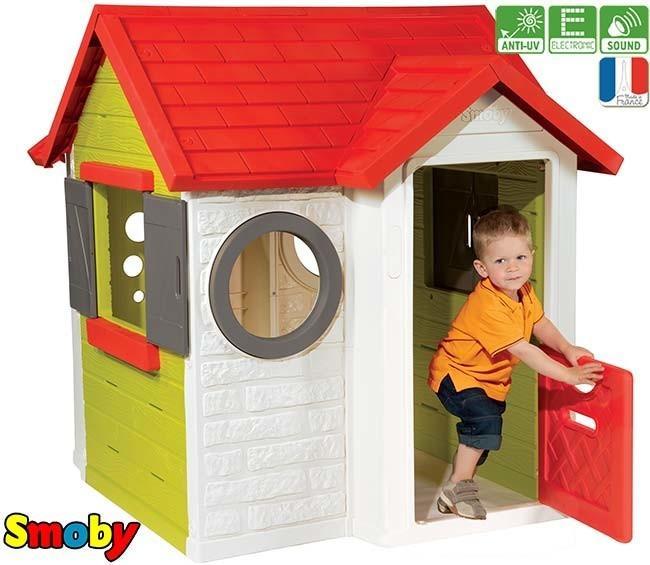 Smoby domek My House 2016 810400