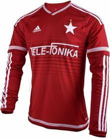 adidas koszulka meczowa Wisła Kraków M S86393