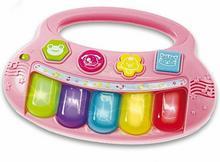 Smily Dziecięcy Keyboard 2007