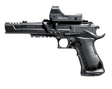 Umarex Pistolet GBB Elite Force Racegun (2.6337-1)