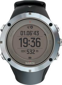 Suunto AMBIT3 PEAK SAPPHIRE GPS + HR SS020673000 czarny