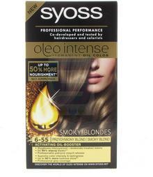 Syoss Oleo Intense 6-55 Przydymiony blond