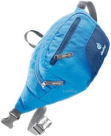 Deuter Saszetka biodrowa, nerka Belt II, kolor coolblue-steel - zielony 39010330