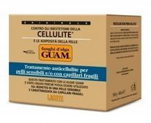 Lacote GUAM PELLI SENSIBILI - błoto wyszczuplające dla skóry wrażliwej - 50