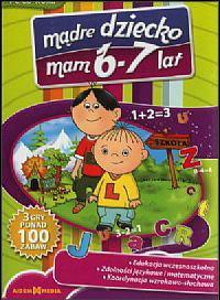 Aidem Media Mądre Dziecko: Mam 6-7 lat