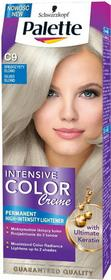 Schwarzkopf Palette Intensive Color Creme C9 Srebrzysty blond