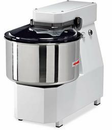 GGF Mikser spiralny   25kg   32L   430x730x(H)690mm   230 lub 400V K30-230