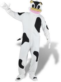 vidaXL Kostium, przebranie krowy XL-XXL