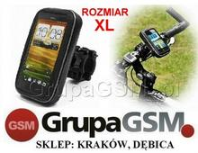 eXtreme Style Uchwyt na Rower Motor Quad WODOODPORNY na SMARTFONA Sony Xperia Z3 Z5 X XA XZ