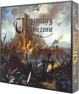 Phalanx Games Wygnańcy: Oblężenie