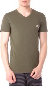 Diesel Spodní koszulka Zielony XS