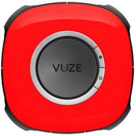 Vuze360 czerwony