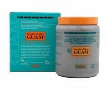 Lacote GUAM FREDDO - Chłodzące błoto wyszczuplające - 1000g + Folia kosmetyc