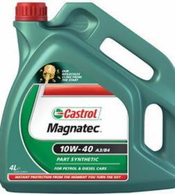 CastrolMAGNATEC A3/B4 10W-40 4L