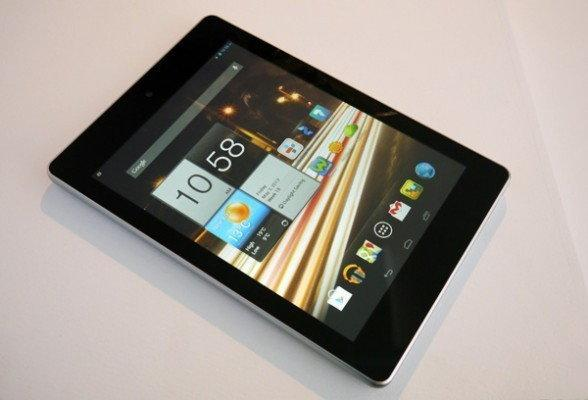 Acer Iconia A1-811 8GB 3G