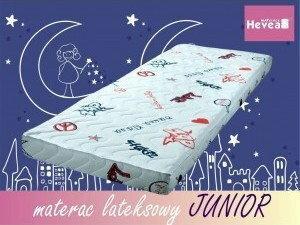 Hevea Junior 180x90