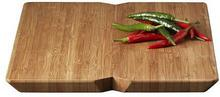 Rosendahl Deski bambusowe Deska do krojenia Grand Cru mała 25661