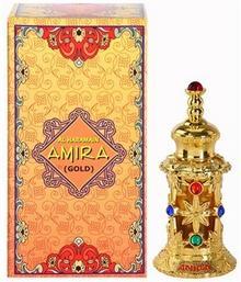 Al Haramain Amira Gold woda perfumowana 12ml