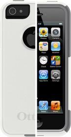Otterbox Commuter - obudowa ochronna do iPhone 5/5S (wersja biała) 77-23390