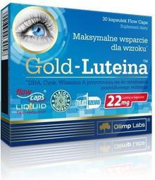 Olimp GOLD LUTEINA T 30 szt.