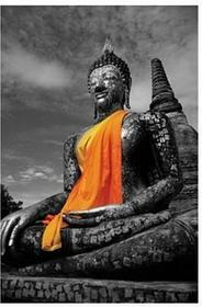 Budda - Obraz, reprodukcja
