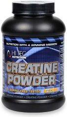 Hi-Tec Creatine Powder 250g