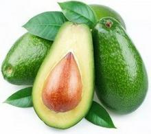 ŚWIEŻE (owoce i warzywa) - tacki i sztuki AVOCADO ŚWIEŻE BIO (2 szt. na tacce)