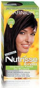 Garnier Nutrisse Creme 45 Mahoniowy Kasztan