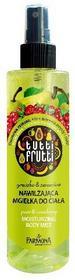 Farmona  Tutti Frutti Mgiełka do ciała nawilżająca Gruszka & Żurawina 200ml Farmona