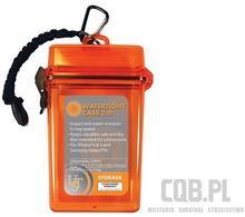 Ultimate Survival Pojemnik UST Watertight Container 2.0 Orange