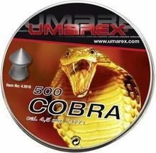 Umarex 4,5. szpic-molet Cobra 500