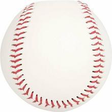 Abbey Piłka baseball 8716404161866
