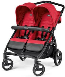 Peg Perego Book For Two Mod Red
