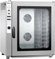 Bartscher Piec konwekcyjno-parowy elektryczny E 10110 - poj. 10 x GN 1/1 BT11653