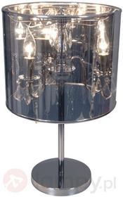 Näve Lampa stołowa Claudine o szlachetnym wzornictwie