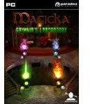 Magicka DLC Grimnirs Laboratory STEAM